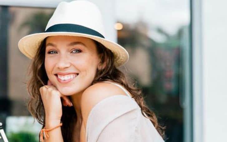 Nicole Mejia age, height, body