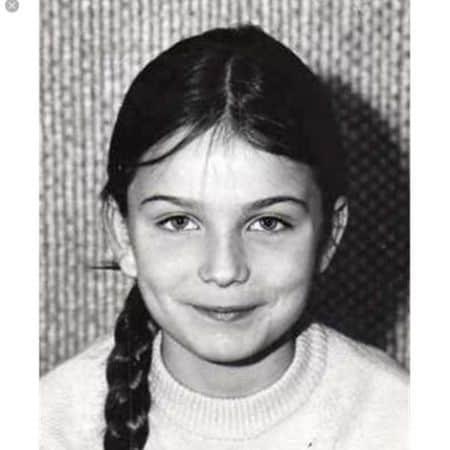 Paulina Porizkova age