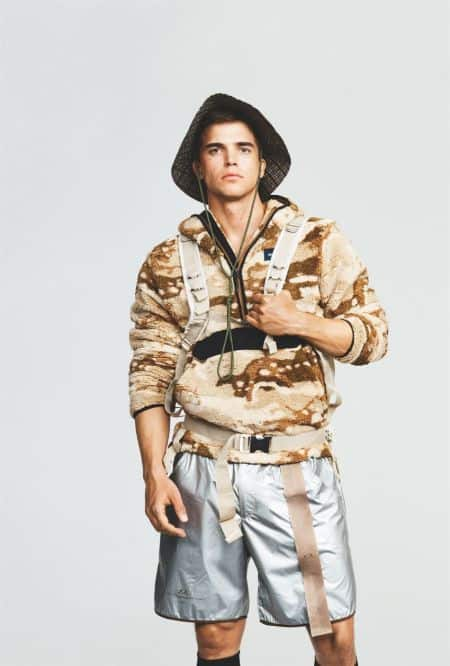 River Viiperi nationality