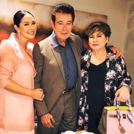Ruffa Gutierrez height