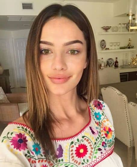 Sandra Vergara age