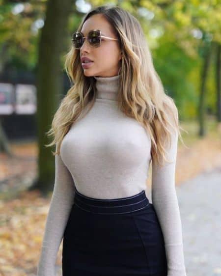 Veronica Bielik age