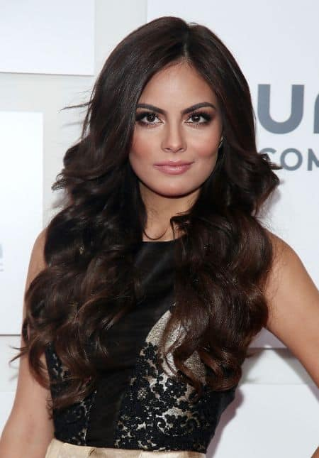 Ximena Navarrete bio, age, height, wiki