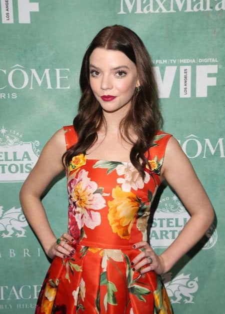 Anya Taylor Joy career