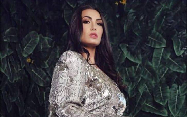 Arissa LeBrock age, height, body, career, net worth