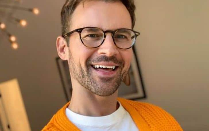 Brad Goreski age, height, body, career, net worth