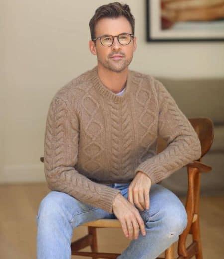Brad Goreski age