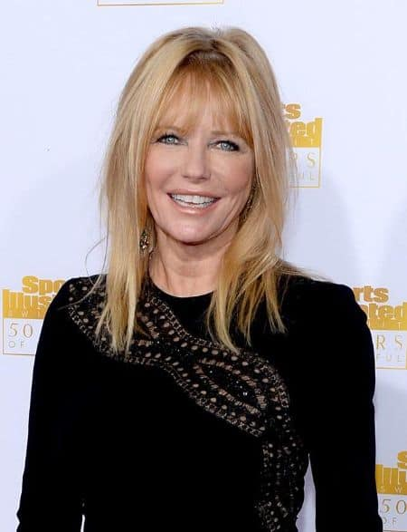 Cheryl Tiegs bio, net worth