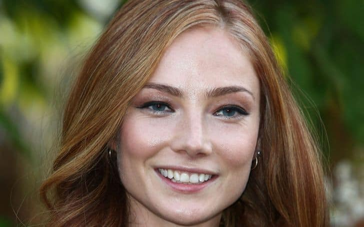 Clara Paget net worth, salary, income, earnings