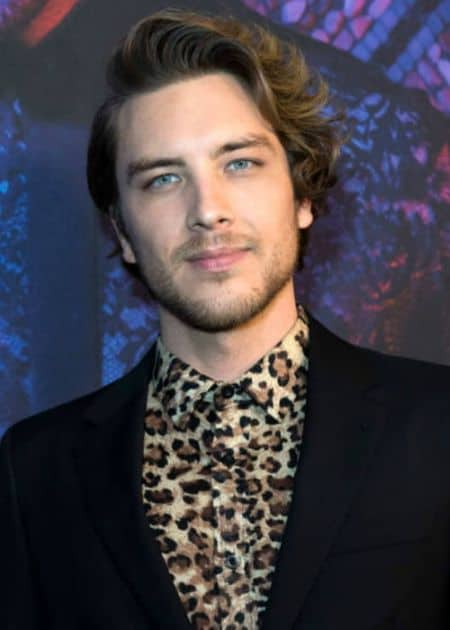 Cody Fern bio, age, height, wiki