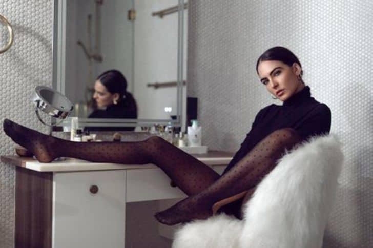 Daniela Botero age, height, body