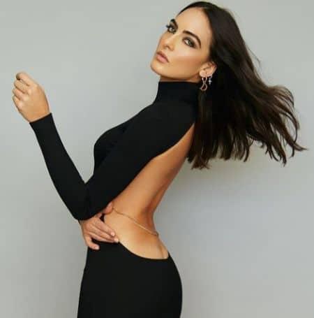 Daniela Botero age