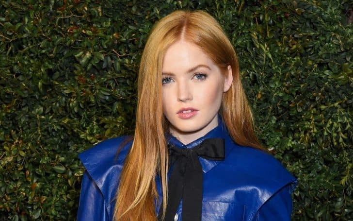 Ellie Bamber Model Bio Age Affair Family Net Worth Wiki