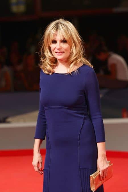 Emmanuelle Seigner career