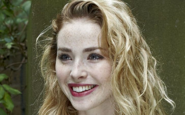 Freya Mavor net worth, salary, income, career earnings