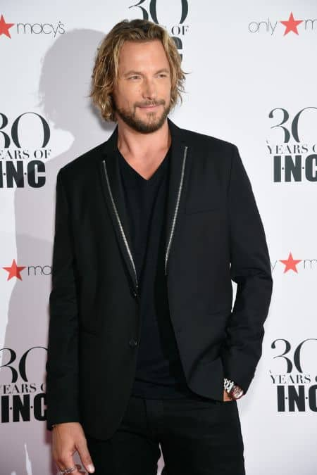Gabriel Aubry bio, age, height, wiki