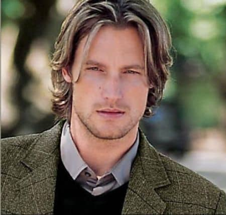 Gabriel Aubry career, contract, modeling