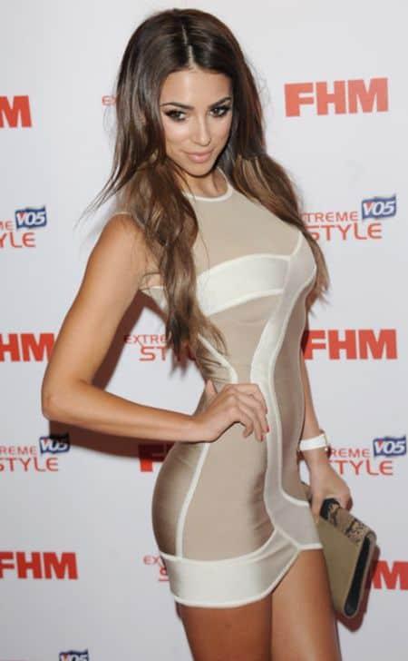 Georgia Salpa career