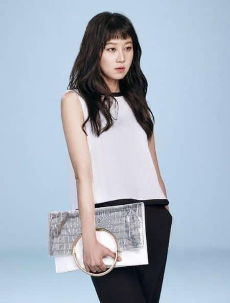 Gong Hyo Jin career