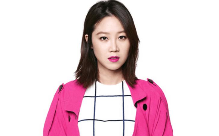 Gong Hyo Jin bio