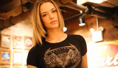 Hannah Ferguson bio, age, height, wiki