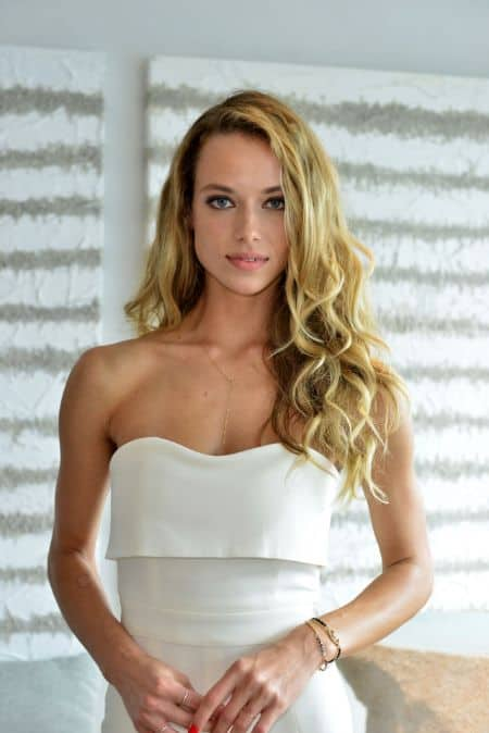 Hannah Ferguson career, modeling, contract, photoshoot
