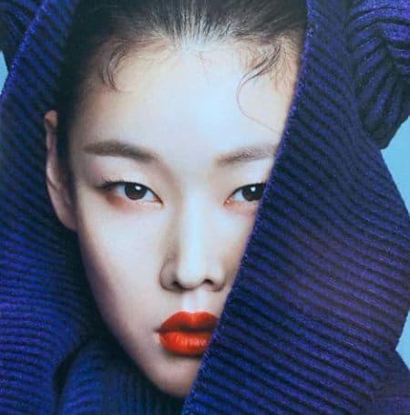 Han Hye Jin age