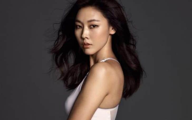 Han Hye Jin age, height, body