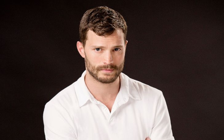 Jamie Dornan Bio Marriage Family Kids Net Worth