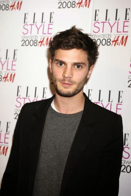 Jamie Dornan bio, age, height, wiki