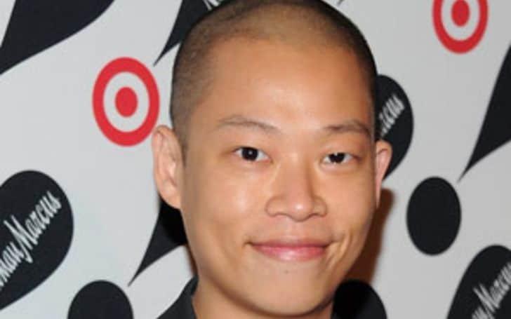 Jason Wu bio