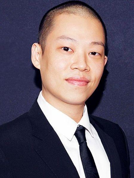 Jason Wu bio, net worth