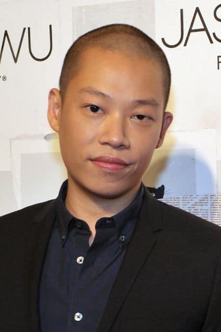 Jason Wu career