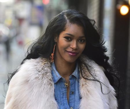 Jessica White bio, age, height, wiki