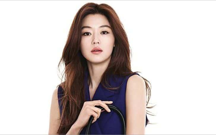 Jun Ji Hyun bio