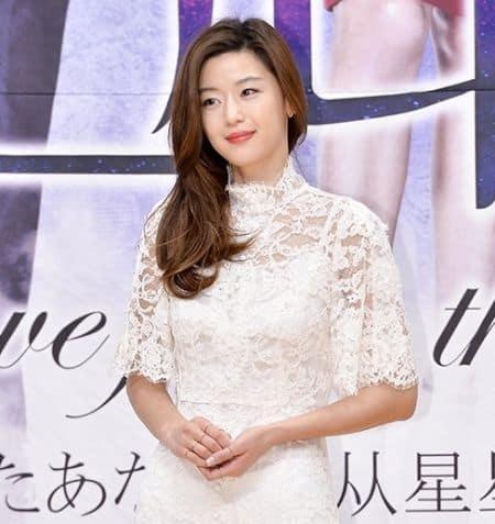Jun Ji Hyun career