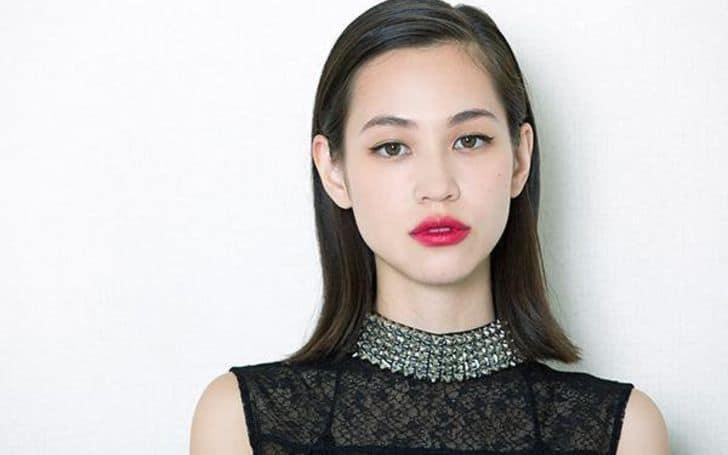 Kiko Mizuhara bio