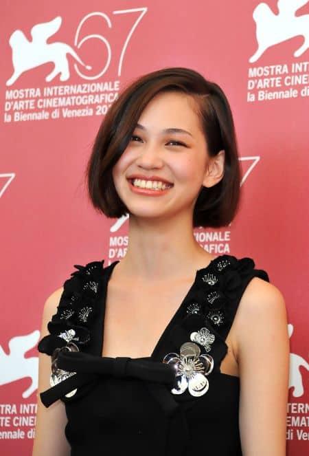 Kiko Mizuhara career