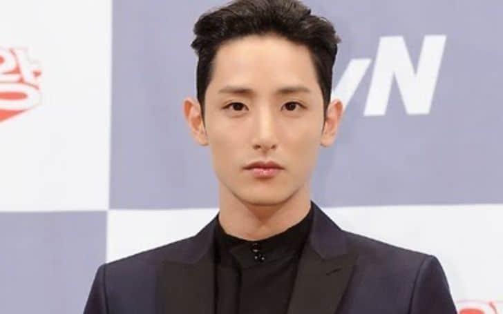 Lee Soo Hyuk net worth, salary, income, career earnings