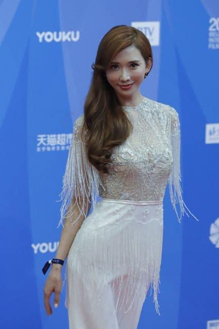 Lin Chi- Ling career