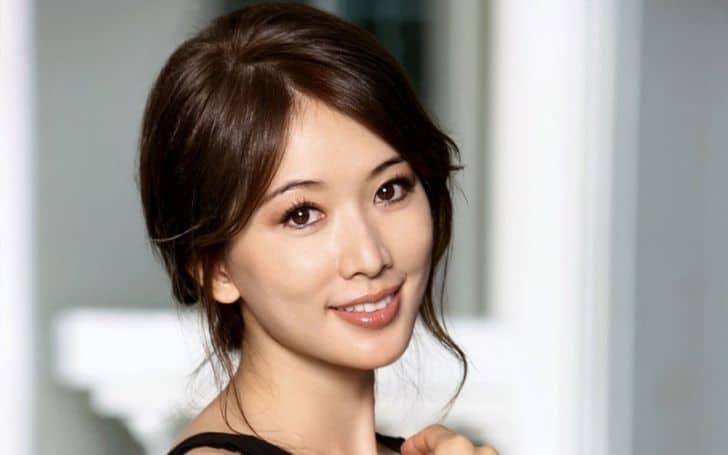 Lin Chi- Ling bio