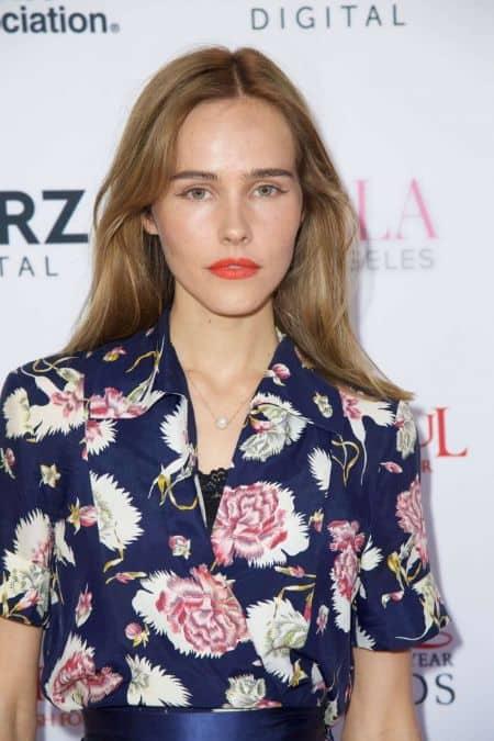Isabel Lucas career, modeling, movies, magazines, photoshoot