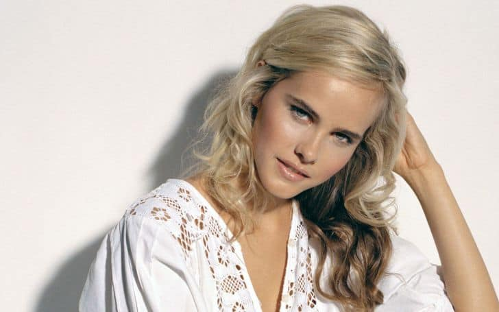 Isabel Lucas net worth, salary, income, career earnings