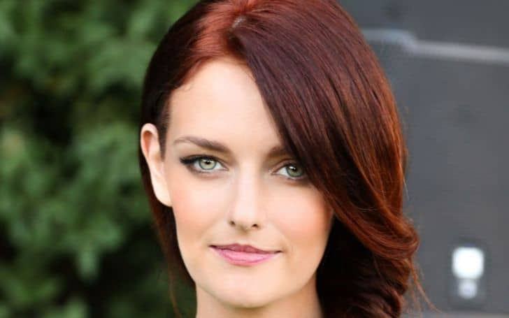 Lydia Hearst net worth, salary, income, career earnings