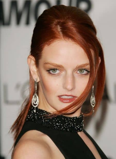 Lydia Hearst bio, age, height, wiki