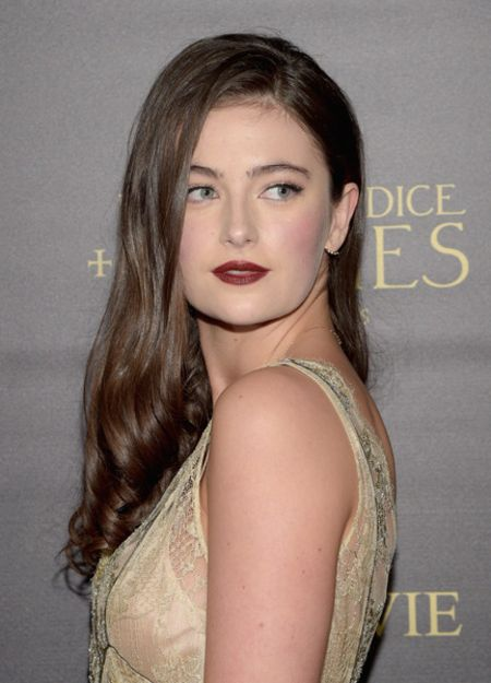 Millie Brady bio, age, height, wiki