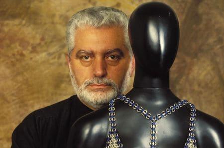 Paco Rabanne career
