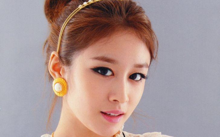 Park Ji Yeon bio