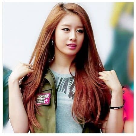 Park Ji Yeon bio, net worth