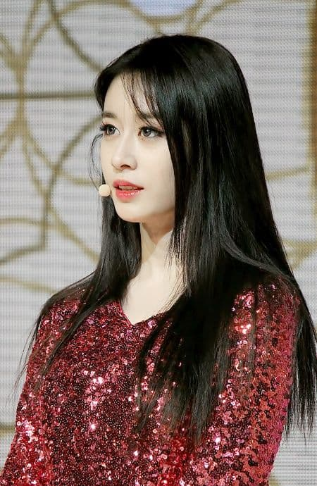 Park Ji Yeon career